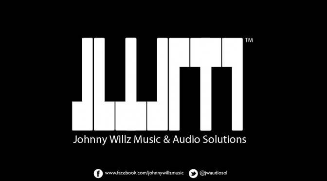 J-Willz-Audio-Solutuions