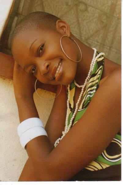 RIP Faith Chibale