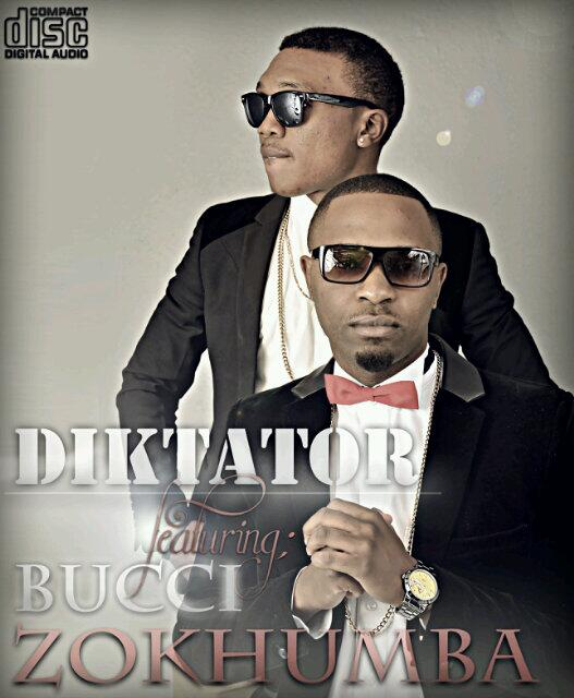 This is what happens with Diktator links up with Bucci