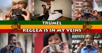 Reggae Is In My Veins - Trumel
