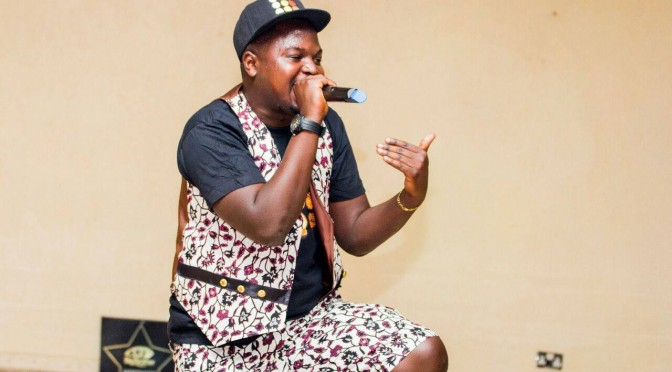 Gwamba releases UN Population Fund theme song, 'We Will' featuring Zeus, Stlofa, KrTC, Kaliwo, Brian & The Dogg