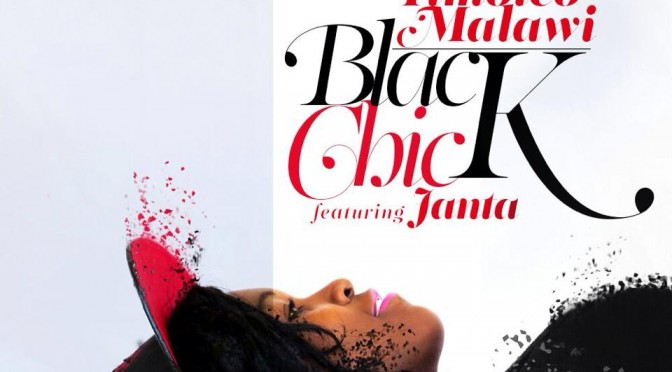 Timoteo Malawi stars Janta in his new music video 'Black Chick'