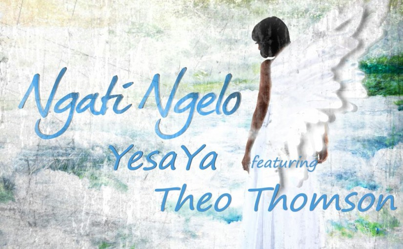 """YesaYa Releases First Song in Two Years Called """"Ngati Ngelo"""""""
