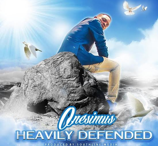"""Check Out Onesimus' Recently Released Song """"Heavily Defended"""""""
