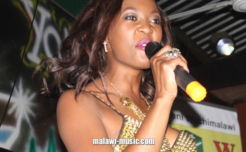 Zani Challe's Video Launch Party At Bassment In Pictures
