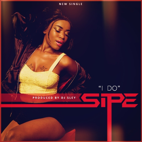 """Sipe Releases New Song Called """"I Do"""""""