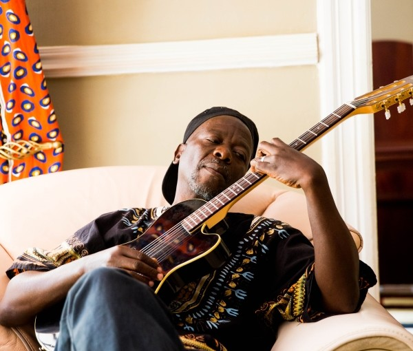 Malawi Jazz sensation Mte Wambali to launch new album 'Calabrash Breath'