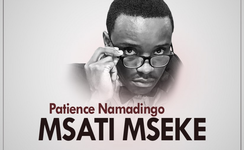 "Patience Namadingo Releases New Single ""Msati Mseke"""