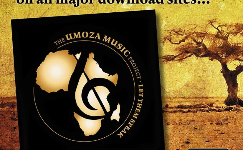 """""""The Umoza Music Project"""" aims to transform lives in Malawi through sale of collaborative album"""