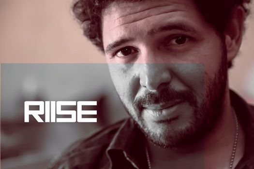 """Riise Releases Video for """"I Cry"""""""